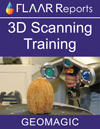 3D Scanning Training for Archaology and Ethnobotany