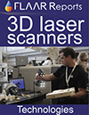 3d laser scanners and 3d capture scanning technologies
