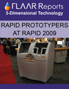 RAPID Prototypers at RAPID 2009 tradeshow