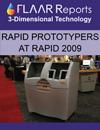RAPID Prototypers at RAPID 2009 tradeshow