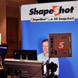 Nicholas Shape Shot face 3D Scanner rapid 2010